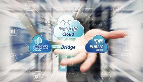 Hybrid Cloud – Key Benefits and Must Have Requirements