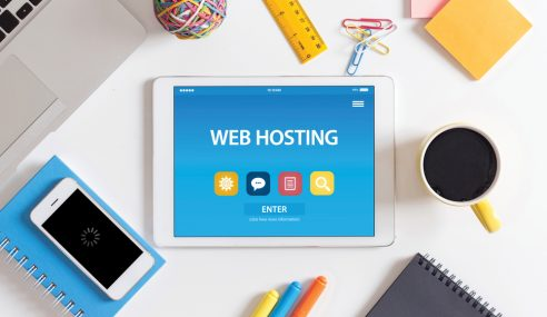 How to Choose a Reliable Web Host to Keep Your Data Safe