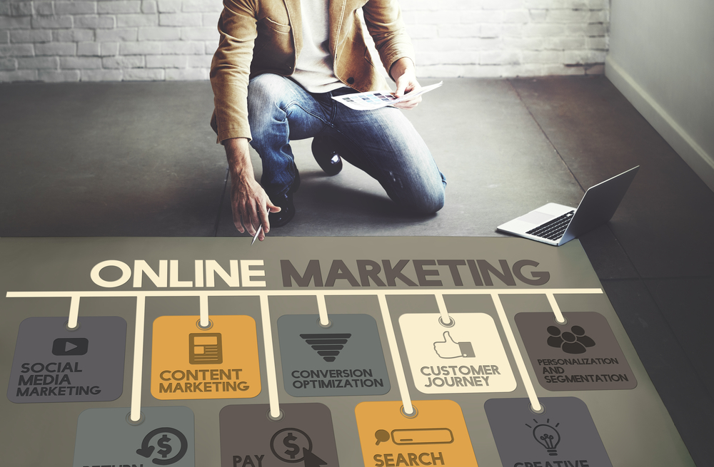 Top 6 Online Marketing Tips that Small Businesses can Leverage Today