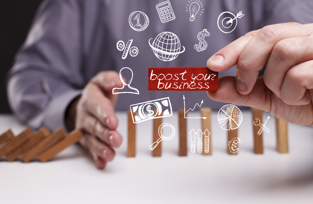 Use Big Data to Boost Your Business in 6 Ways