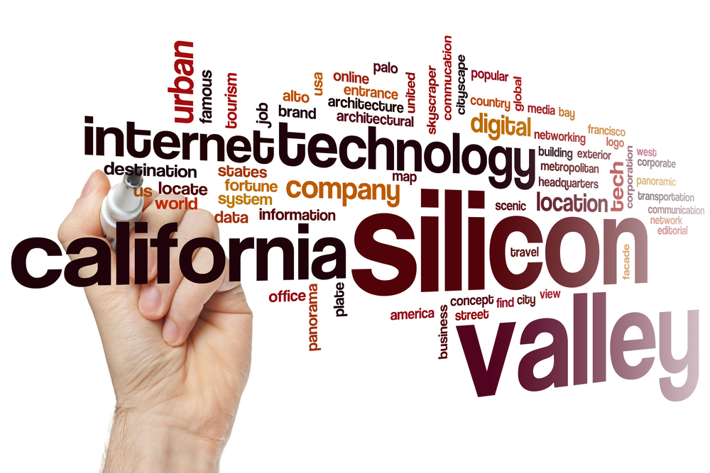Women in Tech: Busting Through the Glass Gates of Silicon Valley