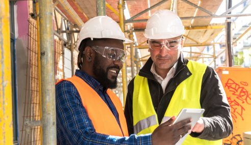 How To Prepare for Your Future Job In The Construction Industry