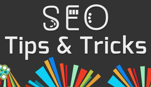 Easy Optimization SEO Basics Tips for Entrepreneurs