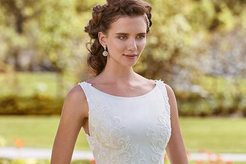 Om Je Bruidsjurk Optimaal Te Bewaren